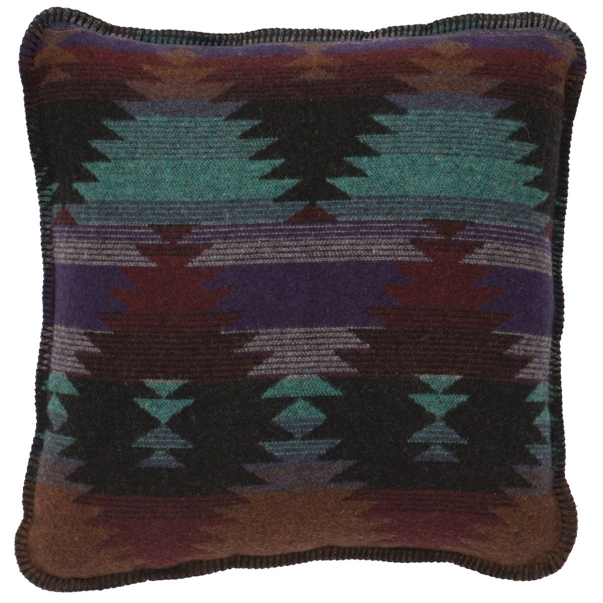Painted Desert Pillow