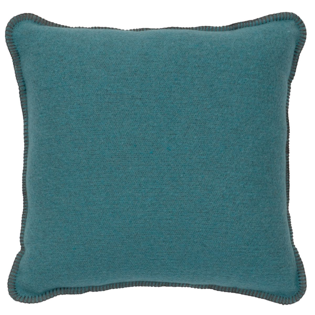 Painted Sky Turquoise Pillow