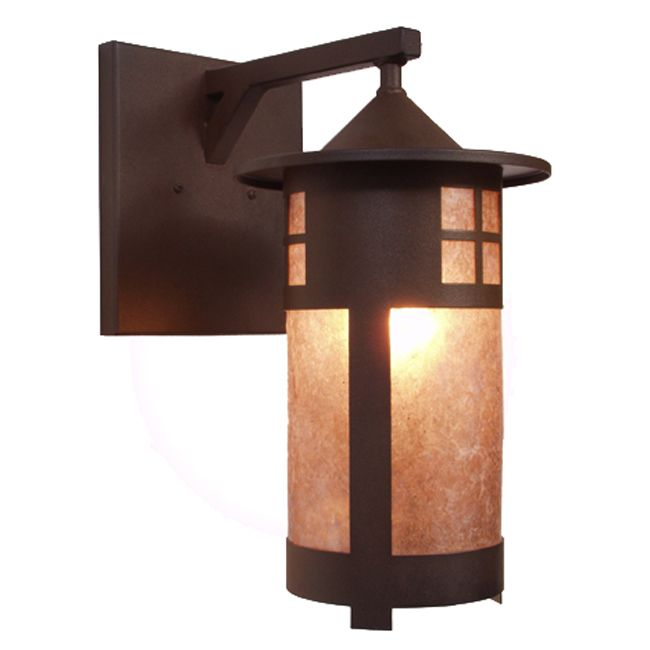 Pasadena Indoor/Outdoor Sconce