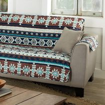 Pecos River Loveseat Cover