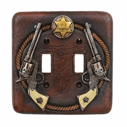 Pistol Switch Covers - CLEARANCE