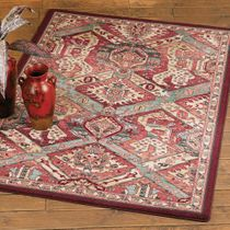 Plateau Rug - 8 Foot Square