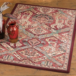 Plateau Rug Collection