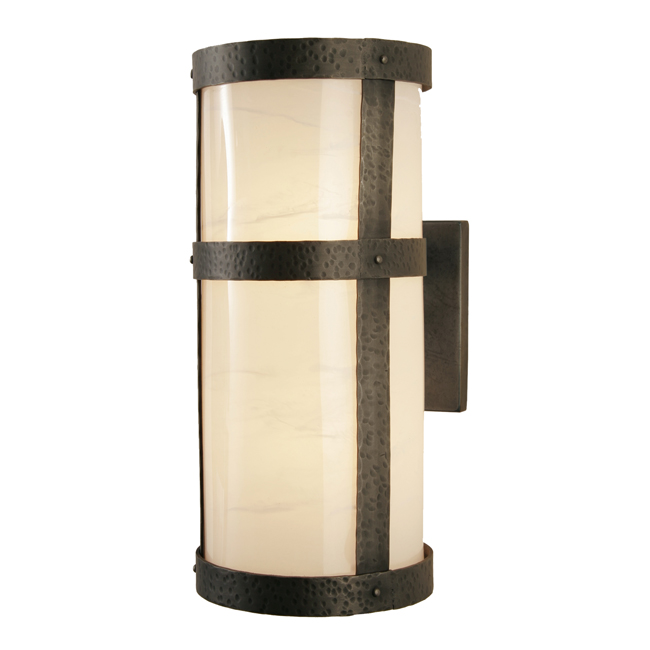 Portland Tall Open Sconce