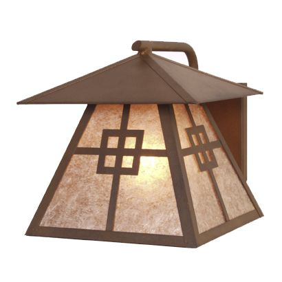 Prairie Indoor/Outdoor Sconce