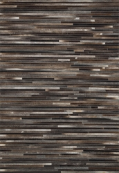 Promenade Charcoal Rug Collection