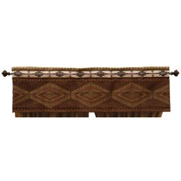 Pueblo Heather Valance