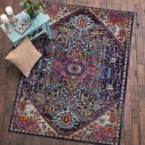 Quartz Mountain Rug - 2 x 7