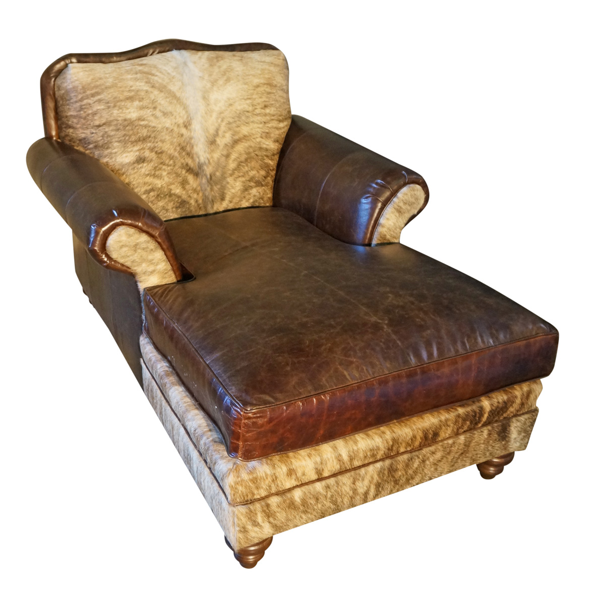 Queen Chaise Lounge