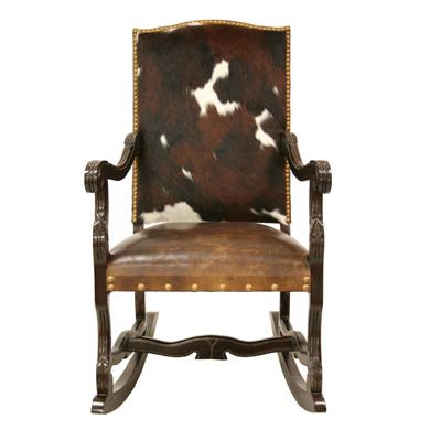Ranch Regency Rocking Chair