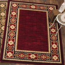Rancho Rosa Rug - 8 Ft. Square