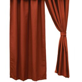 Red Pepper Drape Set