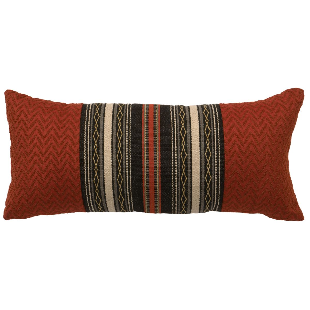 Red Pepper Pillow