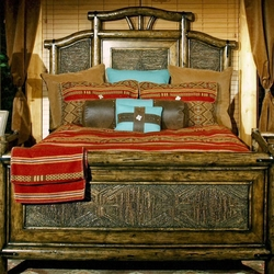 Red Rocks Bedding Collection