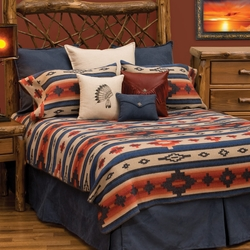 Redrock Canyon Bedding Collection