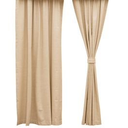 Redrock Canyon Rod Pocket Drape