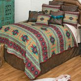 Redwood Creek Quilt Bedding Collection