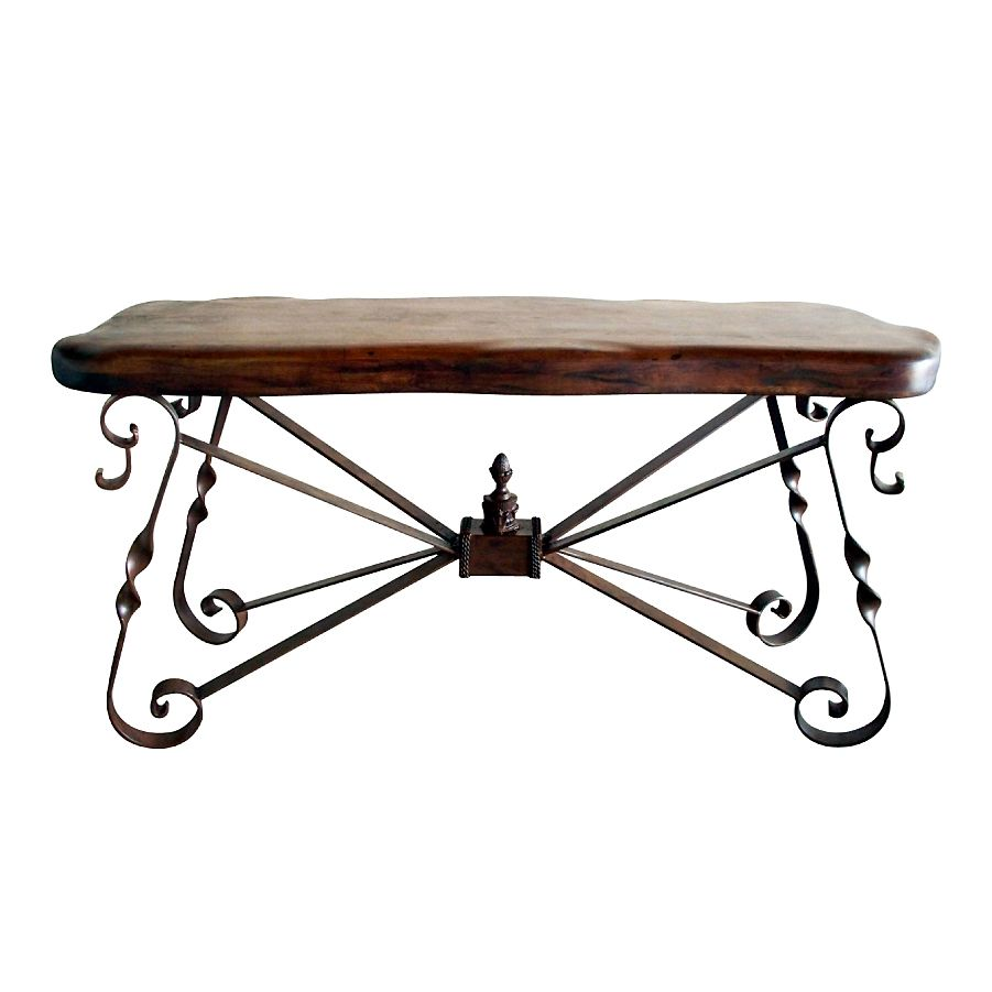 Regal Twist Large Console