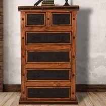 Remington Chest