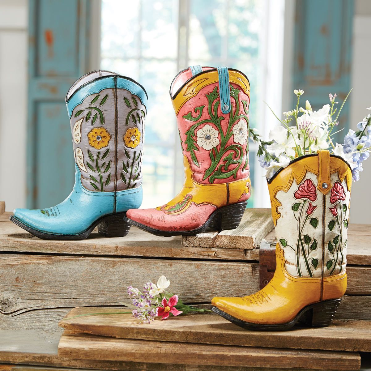 b8aa9fe78be Western Decor & Cowboy Gifts from Lone Star Home Decor