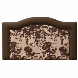 Ridge Udder Brown Headboards