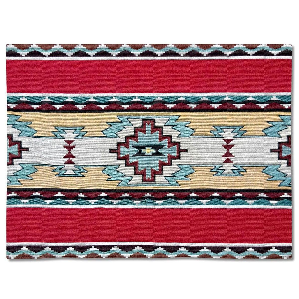 Rimrock Red Placemat