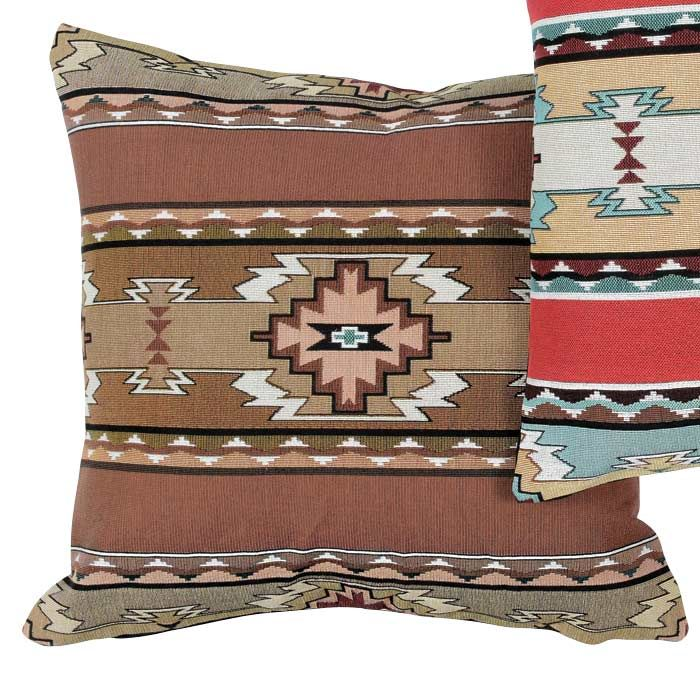 Rimrock Sandstone Pillow