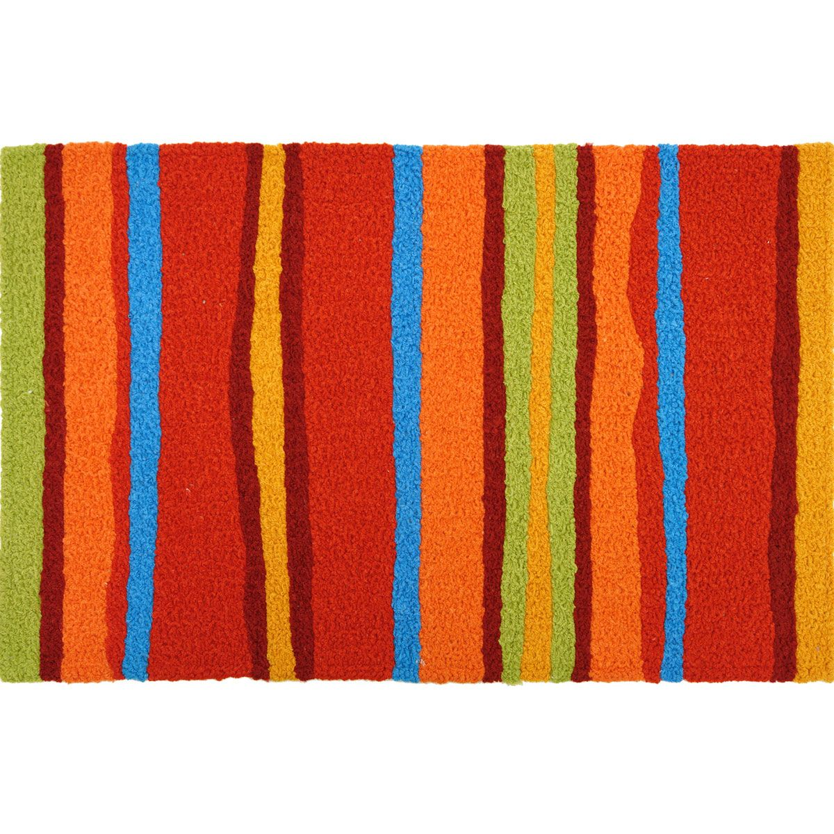 Rio Stripes Indoor/Outdoor Rug
