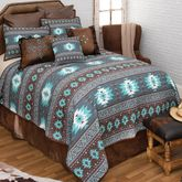 River Journey Quilt Bedding Collection