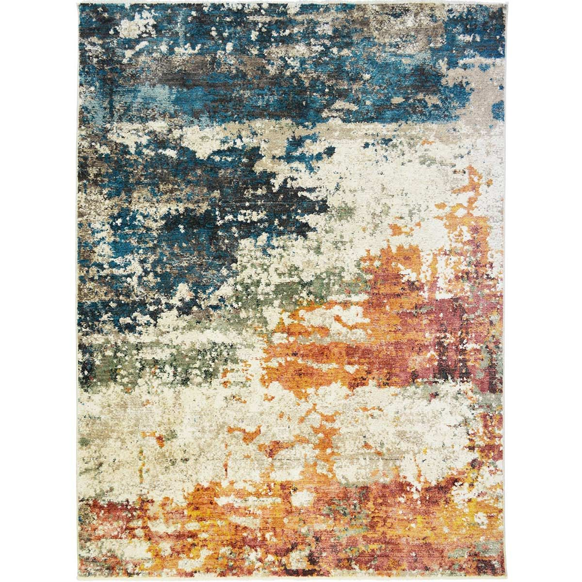 Rock Springs Rug Collection - 5 x 7