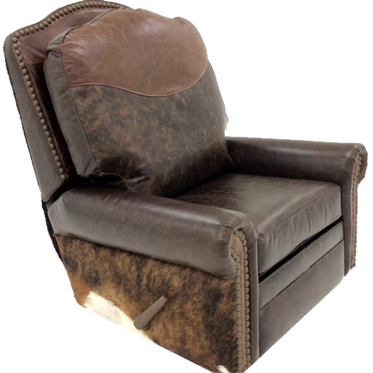 Rocking C Swivel Glider Recliner