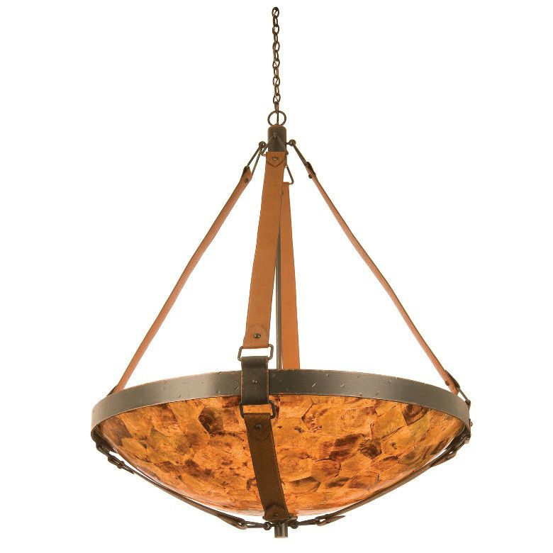 Rodeo Drive 6 Light 29 Inch Pendant