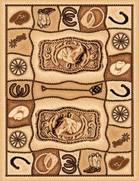 Rodeo Rug Collection