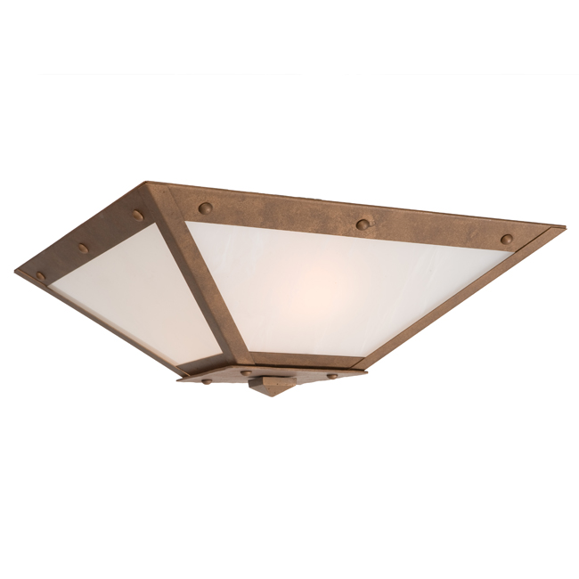 Rogue River Ranch Drop Ceiling Mount