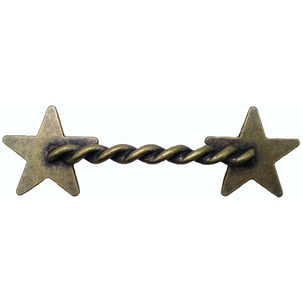 Rope Star Cabinet Pull