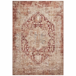 Rust Whiskey Saloon Rug Collection