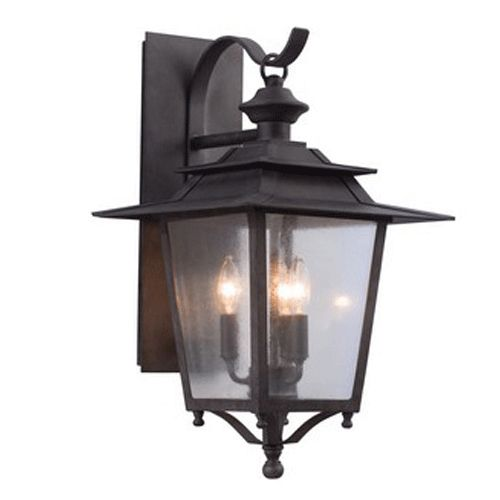 Saddlebrook 3 Light Large Wall Bracket