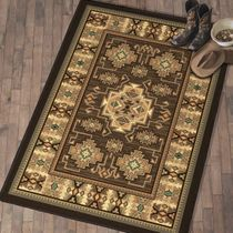 Saguaro Trails Rug - 3 x 4