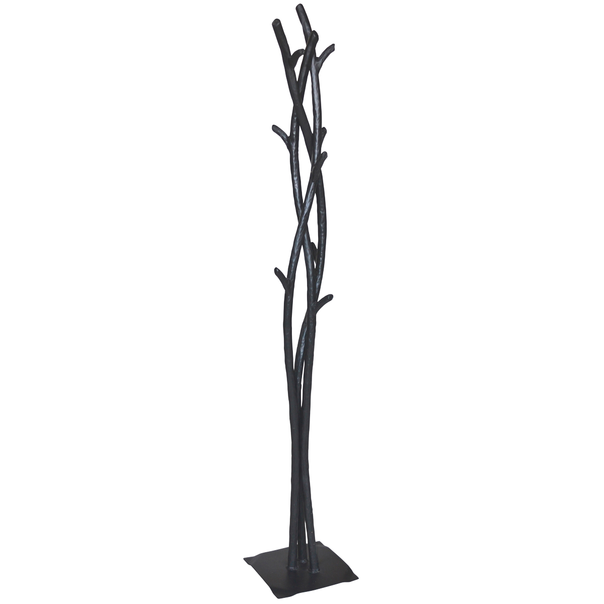 Salt Fork Branches Coat Rack