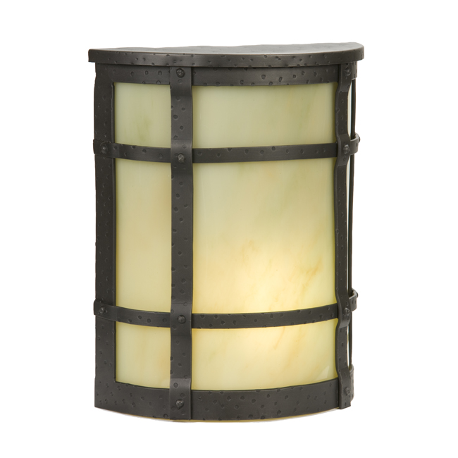 San Carlos Willapa Indoor/Outdoor Sconce
