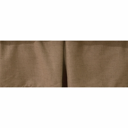 Sandstone Tailored Bedskirts