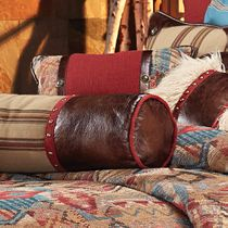 Santa Rosa Oblong Concho Pillow