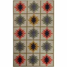 Scottsdale Geo Rug Collection