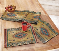 Sedona Table Runner