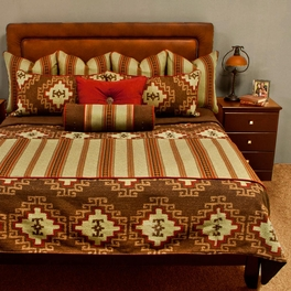 Seneca Basic Bed Sets