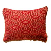 Shades of the West 14 x 20 Rectangle Pillow