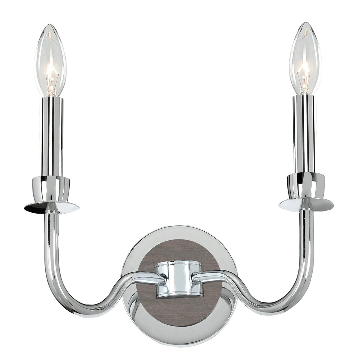 Sharlow 2 Light Wall Bracket