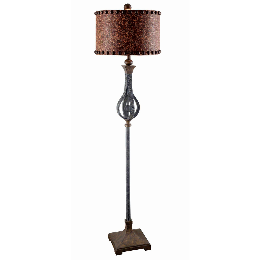 Sheridan Floor Lamp