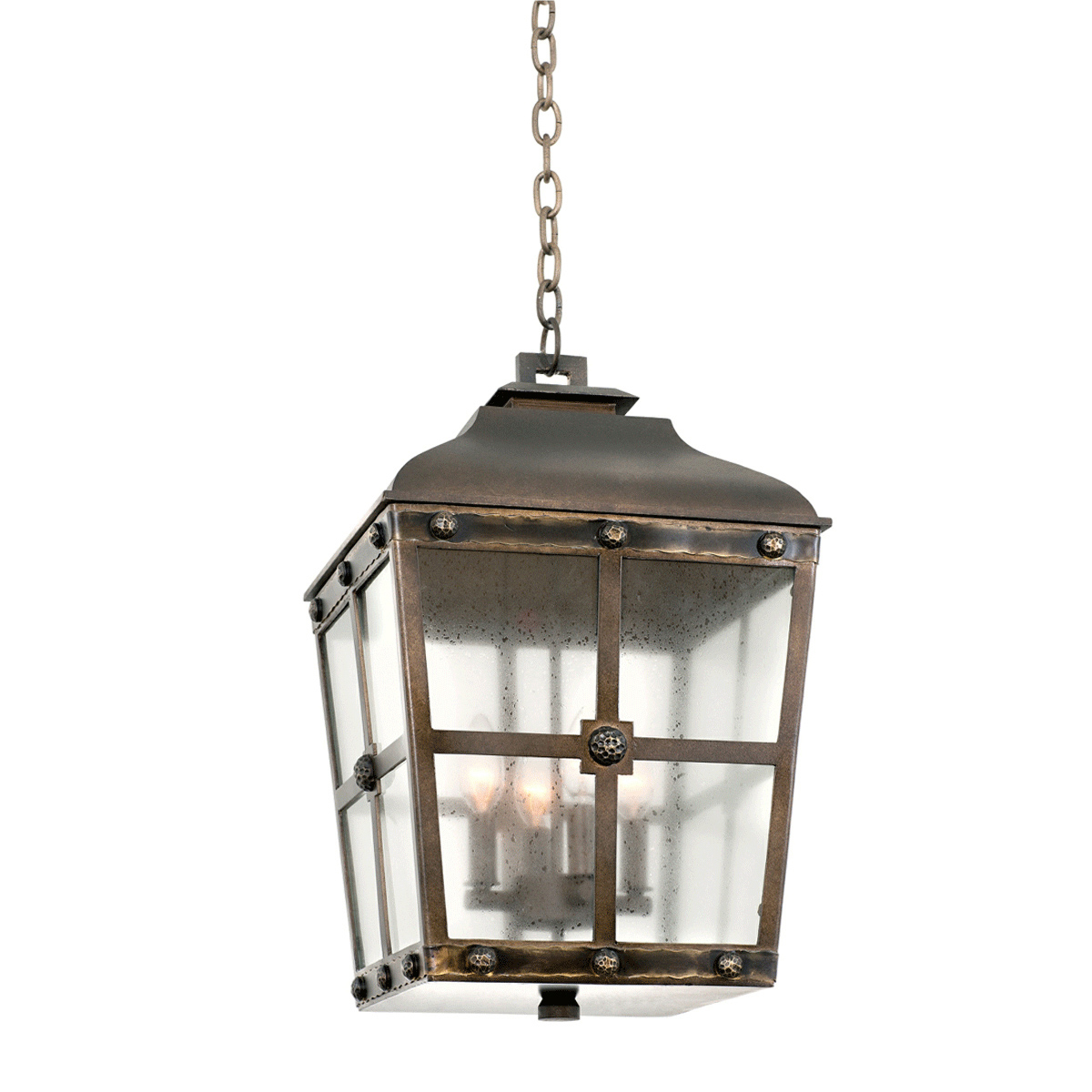 Sherwood Large Hanging Pendant