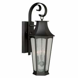 Shiloh Outdoor Lighting Collection
